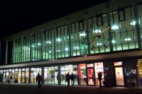 ヴュルツブルク駅