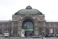 ニュルンベルク駅