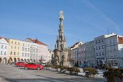 Jindřichův Hradec 旧市街