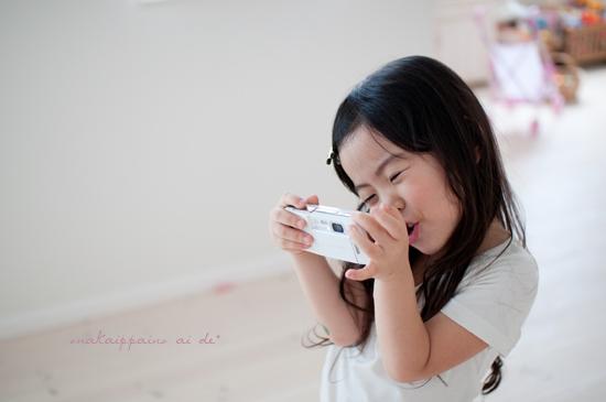 携帯カメラ 3