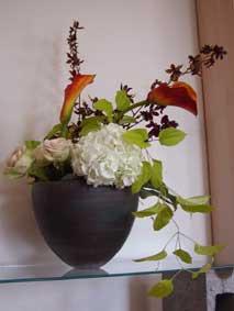 beau花・鉢