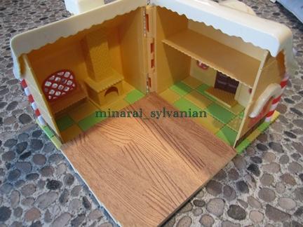 パン屋床2