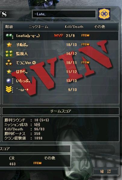 ブログ1 MVP
