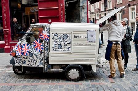 ロンドンバン(車)