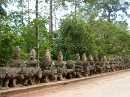 カンボジア写真2