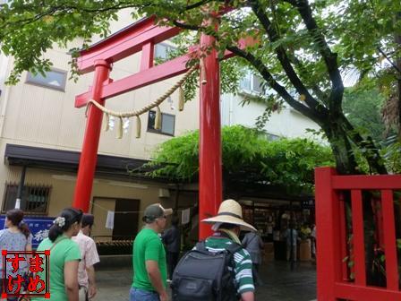 千代保稲荷神社9