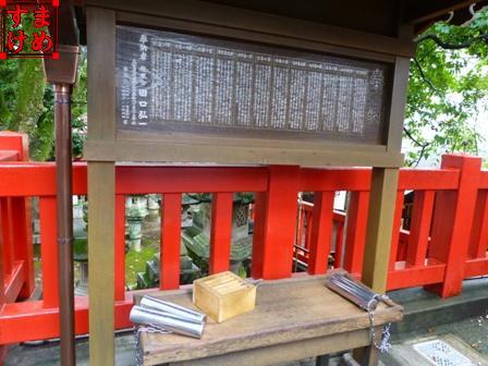 千代保稲荷神社14