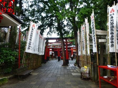 千代保稲荷神社20