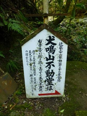 犬鳴山11