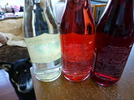 クリスタルハート酒5