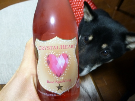 クリスタルハート酒6