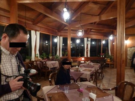 赤煉瓦夕飯11