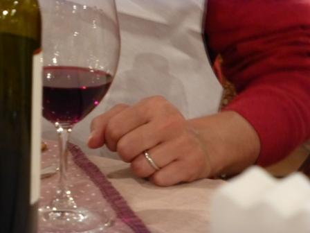 赤煉瓦夕飯23