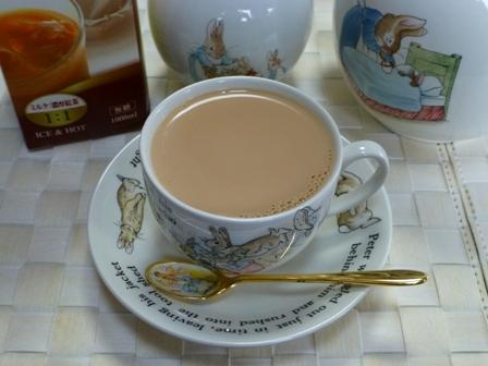 濃厚紅茶8