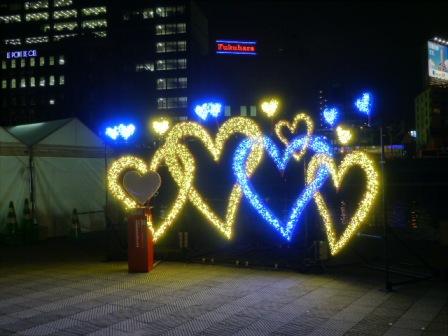 OSAKA光のルネサンス23