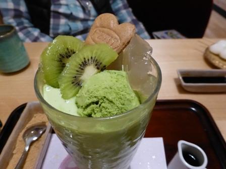 甘味喫茶おかげ庵20