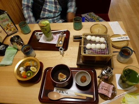甘味喫茶おかげ庵24