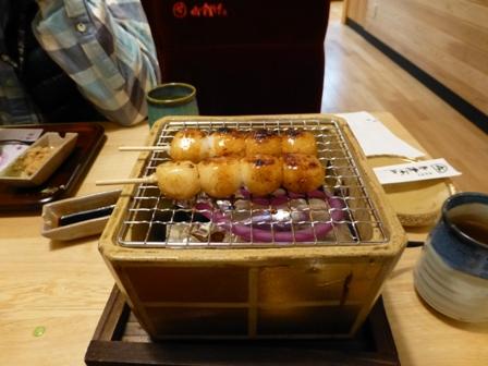 甘味喫茶おかげ庵29