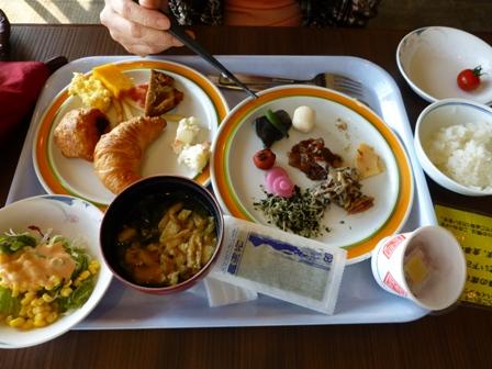 ホテル鳥羽小涌園お食事22