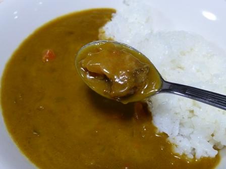 松阪牛カレー6