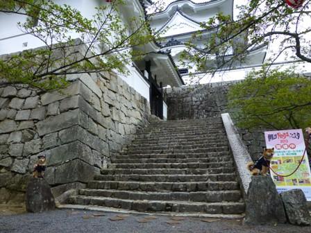 上野城17