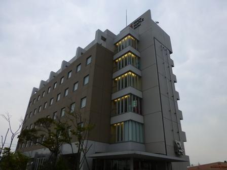 ひらたメイプルホテル3