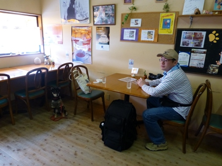 DOG CAFE WILL8