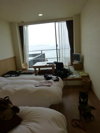 ベイサイドスクエア皆生ホテル 海潮園12