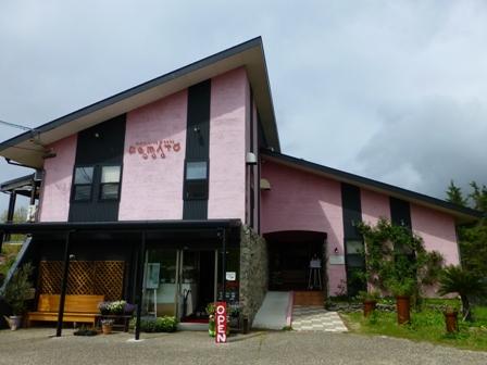 POMATO CAFE(ポマトカフェ)4