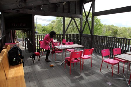 POMATO CAFE(ポマトカフェ)5