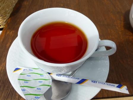 POMATO CAFE(ポマトカフェ)10