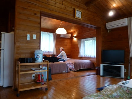 湯原温泉森のホテルロシュフォール10
