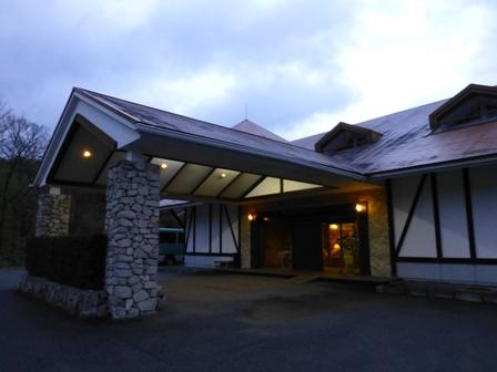 湯原温泉森のホテルロシュフォール17