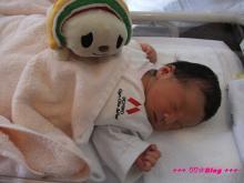 +++ りり☆Blog evolution +++ 広島在住OLの何かやらかしてる日記(・ω・)-20090505_004.jpg