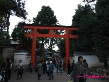 +++ りり☆Blog evolution +++ 広島在住OLの何かやらかしてる日記(・ω・)-20091115_166.jpg