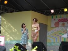 +++ りり☆Blog evolution +++ 広島在住OLの何かやらかしてる日記(ゝω・)o-20100503_134.jpg