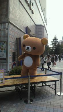 +++ りり☆Blog evolution +++ 広島在住OLの何かやらかしてる日記(ゝω・)o-2010092013150001.jpg
