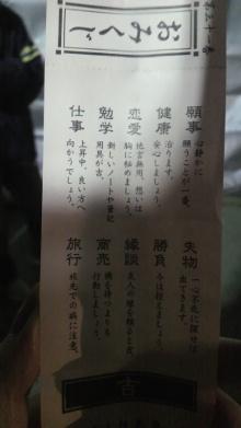 +++ りり☆Blog evolution +++ 広島在住OLの何かやらかしてる日記(ゝω・)o-2011010101000000.jpg