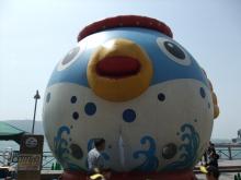 +++ りり☆Blog evolution +++ 広島在住OLの何かやらかしてる日記-20110504_006.jpg