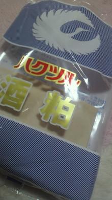 +++ りり☆Blog evolution +++ 広島在住OLの何かやらかしてる日記-2011122018260000.jpg