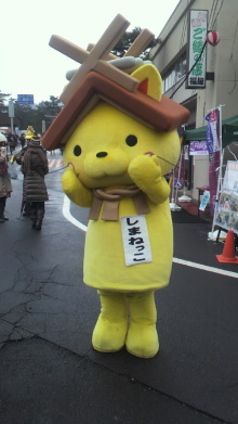 +++ りり☆Blog evolution +++ 広島在住OLの何かやらかしてる日記-2012010113500000.jpg