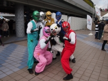 $+++ りり☆Blog evolution +++ 広島在住OLの何かやらかしてる日記-20120122_027.jpg
