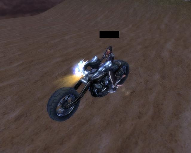 オブシ+バイク