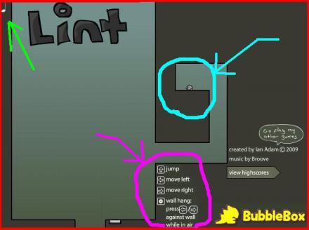 Lint-Bubble Box.com