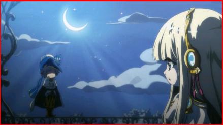 メイプルアニメ。
