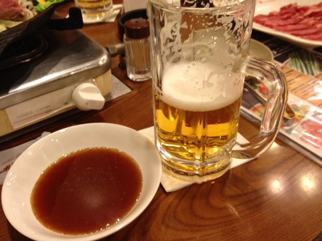 サッポロビール園3