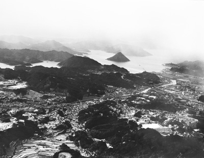 05-53-3)昭和30年代頃の佐世