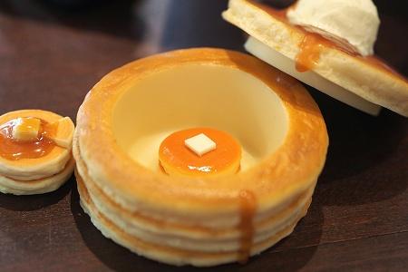 パンケーキ4