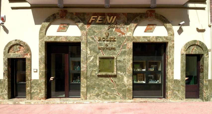 FENI ITALY