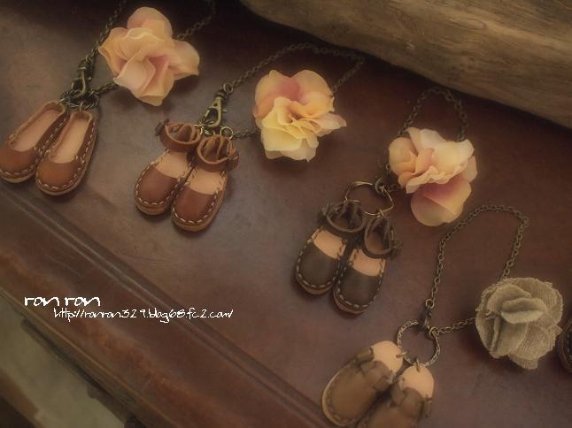 56un用ぷち靴たち9
